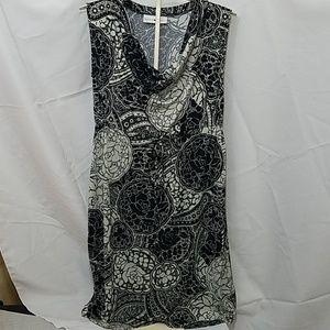 Avenue Sleeveless Dress